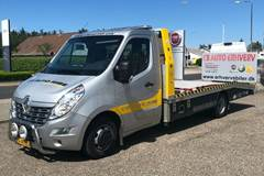 Renault Master III T35 dCi 145 L4 Chassis RWD 2,3