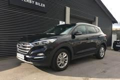 Hyundai Tucson CRDi 136 Trend 2,0
