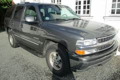 Chevrolet Tahoe aut. 4x4 5,3