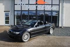 BMW 325Ci Cabriolet 2,5