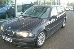 BMW 318i Touring 1,8