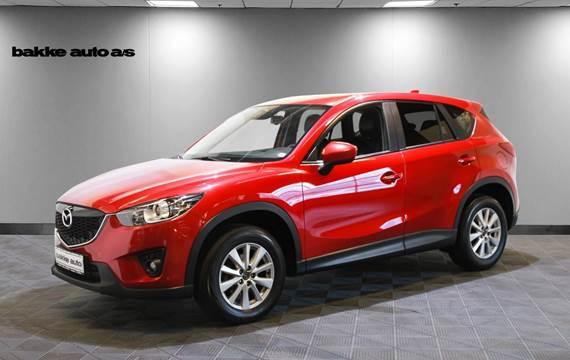 Mazda CX-5 Sky-D 150 Vision aut. 2,2