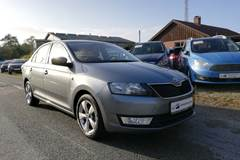 Skoda Rapid TSi 86 Active GreenTec 1,2