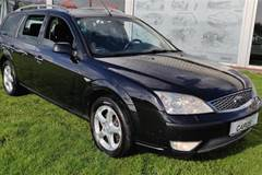 Ford Mondeo Ambiente  Stc 2,0