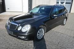 Mercedes E320 CDi Avantgarde stc. aut. 3,0