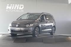 VW Touran TDi 115 IQ.Drive DSG 7prs 1,6