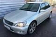 Lexus IS200 200   6g 2,0