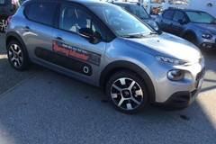 Citroën C3 Blue HDi Attaque start/stop  5d 1,5