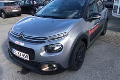 Citroën C3 PureTech Origins start/stop  5d 1,2