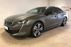 Peugeot 508 ,0 BlueHDi GT EAT8 start/stop  8g Aut.