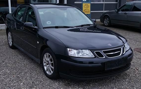 Saab 9-3 1,8 T 2,0