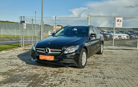 Mercedes C200 d Business stc. 1,6