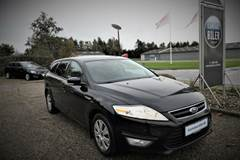 Ford Mondeo TDCi 140 Trend stc. 2,0