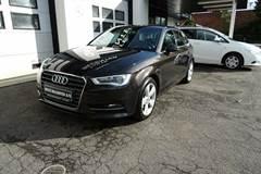 Audi A3 TFSi 140 Ambiente SB 1,4