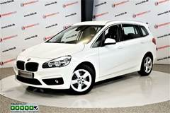 BMW 218d Gran Tourer Advantage 7prs 2,0