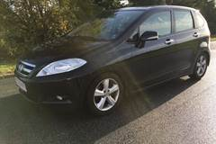 Honda FR-V Executive 2,0