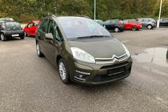 Citroën Grand C4 Picasso e-HDi 112 Seduction E6G 1,6