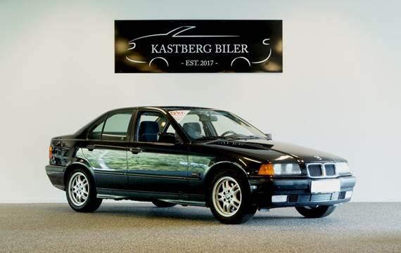 BMW 320i Bavaria 2,0