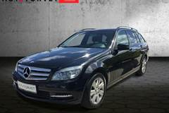 Mercedes C250 CDi stc. aut. BE 2,2