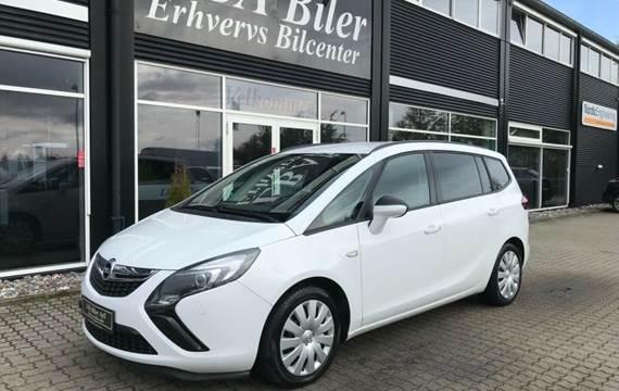 Opel Zafira CDTi 136 Enjoy Flexivan 1,6