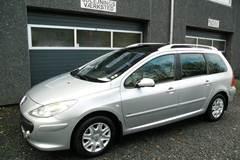 Peugeot 307 T6 HDi 110 SW 7prs 1,6