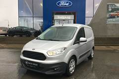 Ford Transit Courier SCTi 100 Trend Van 1,0