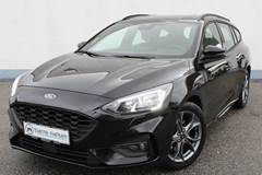 Ford Focus EcoBoost ST-Line stc. aut. 1,0