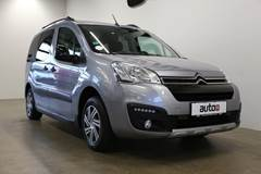 Citroën Berlingo BlueHDi 100 XTR ETG6 1,6