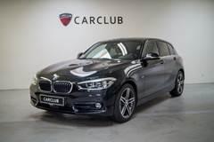 BMW 116d aut. 1,5