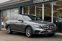 Mercedes E220 d All-Terrain aut. 4-M 2,0