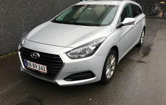 Hyundai i40 CRDi 141 Trend CW 1,7