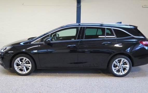 Opel Astra CDTi 136 Innovation ST 1,6