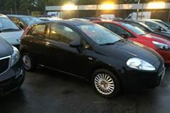 Fiat Grande Punto Active 1,4