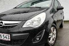 Opel Corsa CDTi 95 Enjoy eco 1,3