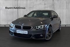 BMW 420i Gran Coupé M-Sport aut. 2,0