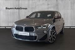 BMW X2 sDrive20i aut. 2,0