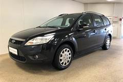 Ford Focus TDCi Trend  Stc 1,6