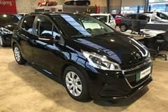 Peugeot 208 BlueHDi 100 Active+ 1,6