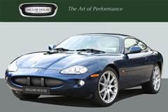 Jaguar XK XK8 Coupé 4,0
