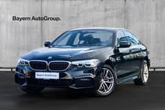 BMW 530e iPerformance M-Sport aut. 2,0