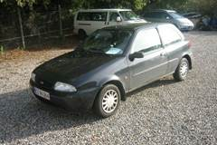 Ford Fiesta Fashion 1,3
