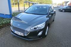 Ford Focus EcoBlue Titanium Busin stc aut 1,5