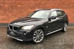 BMW X1 xDrive28i aut. 2,0