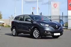 Renault Kadjar TCe 130 Life 1,2