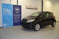 Ford Ka Grand Prix II 1,2