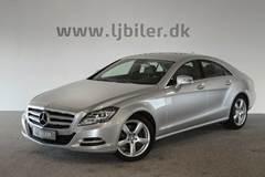 Mercedes CLS350 CDi aut. BE 3,0