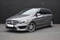 Mercedes B180 aut. 1,6