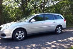 Opel Vectra 16V 140 Limited Wagon 1,8