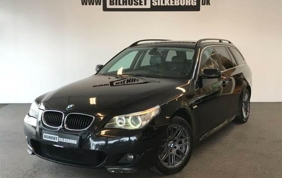 BMW 530d Touring Steptr. 3,0