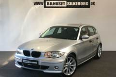 BMW 118d Advantage 2,0